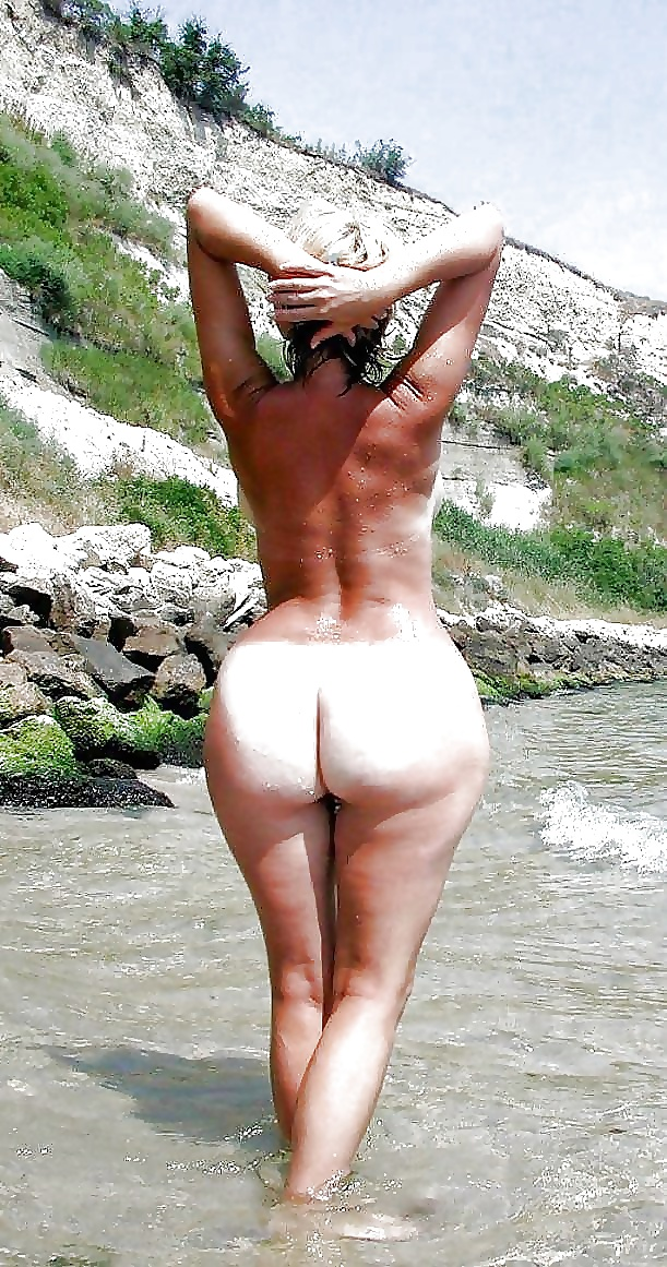 Russian boy nude