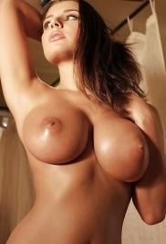 Schöne Brüsten, und Archslochen in Sexbildern