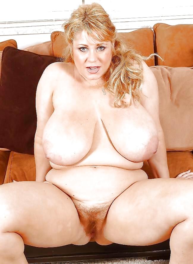 Reife Frau Sexy