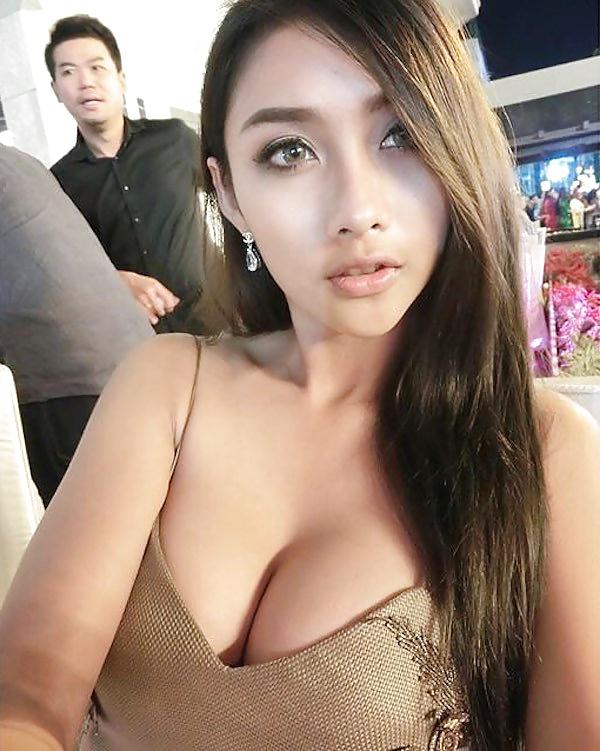 Asiatische Ludern in Fotos gratis