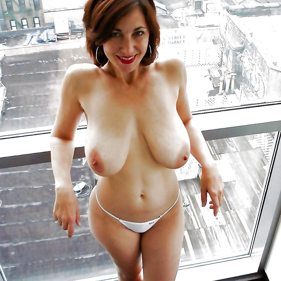 Brüste reife Reife Frauen,