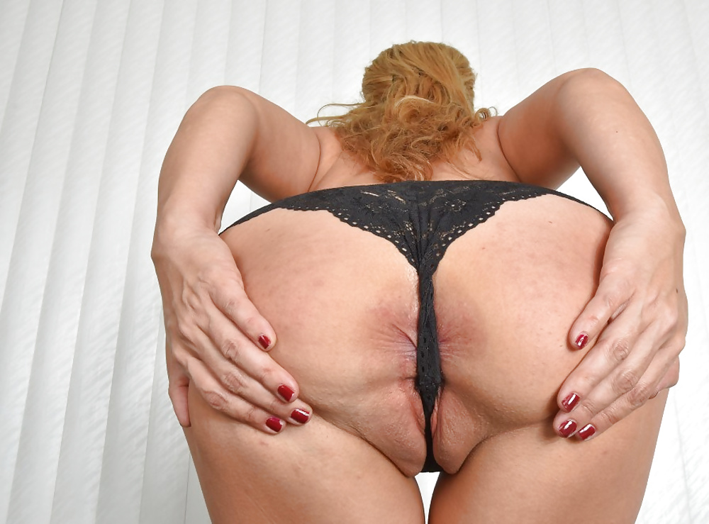 Sexfotos Reife Frauen