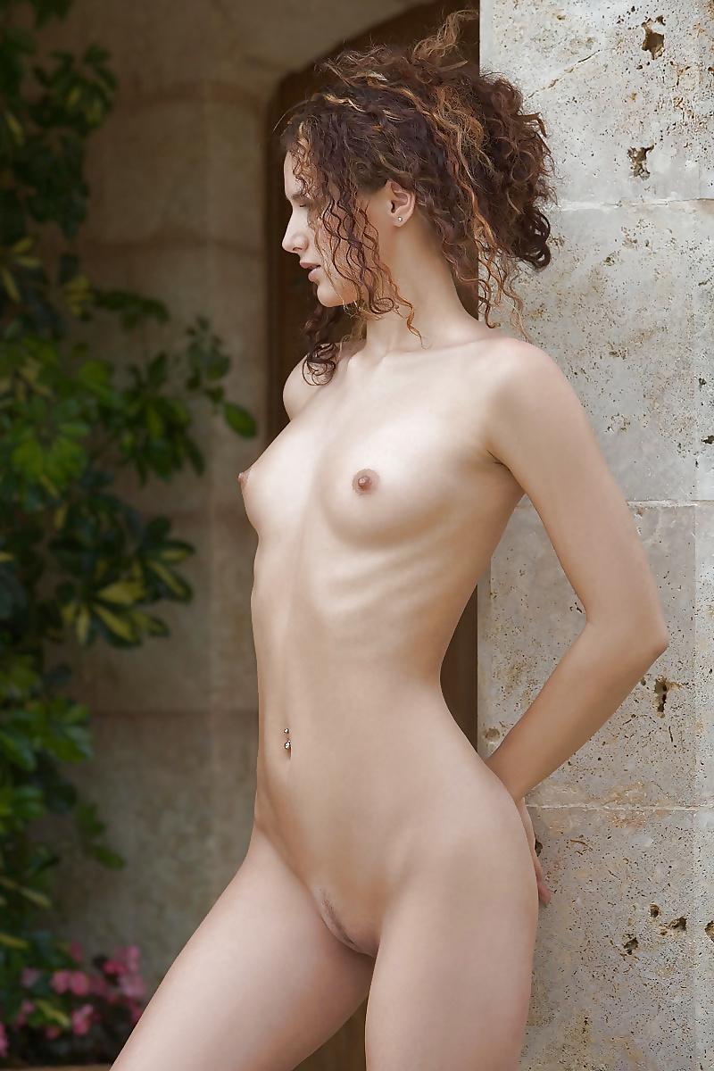 Nackte Süße Frauen
